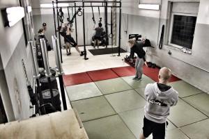 Fitnessstudio in Kiel